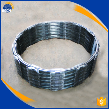 razor balde barbed wire with low price