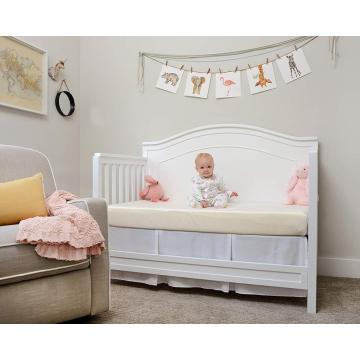 Comfity Soft Foam Baby Mattress