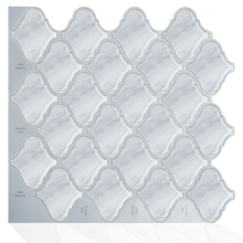 Home Decor kitchen 3D Mosaic adhesive bathroom tile