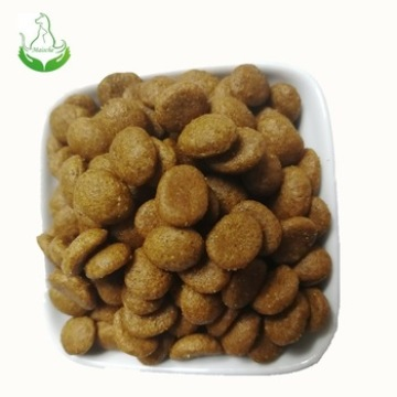 beef chicken tasty dry dog food puppy