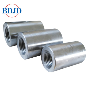 real estate building material rebar coupler