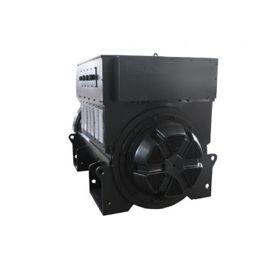 High Voltage Three Phase Generator Electric Diesel
