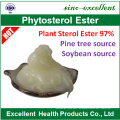 plant sterol ester from pine tree