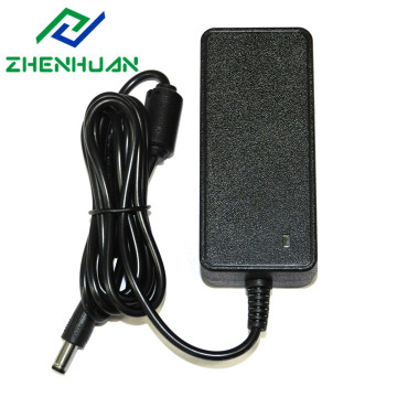 Uitgang 36W 24VDC / 1500mA AC-adapter voor wasmachine