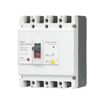 Moulded Case Circuit Breaker MCCB  CB 100A