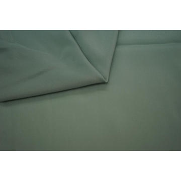 100% Polyester 75D Crepe Solid Dyed Fabric