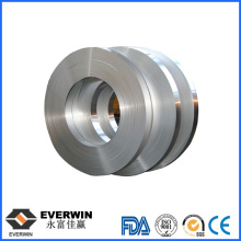 Aluminium Battery Strip 0.16mm Thickness