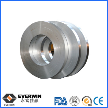 Aluminum Strip For Aluminum Plastic Composite Pipe