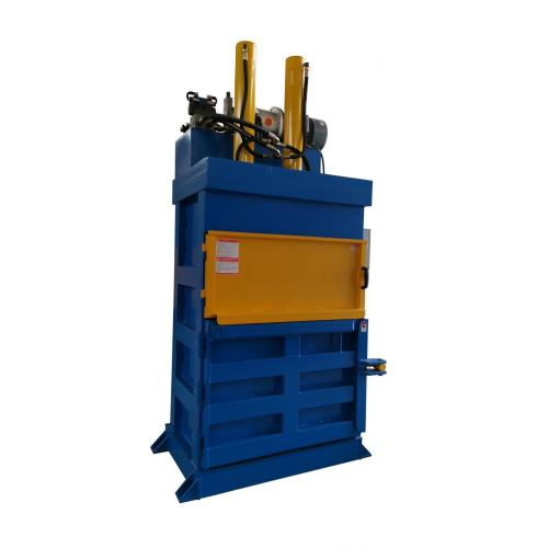 Customized hydraulic baling machine with factory supply
