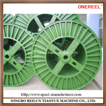 corrugated cable drum for sale
