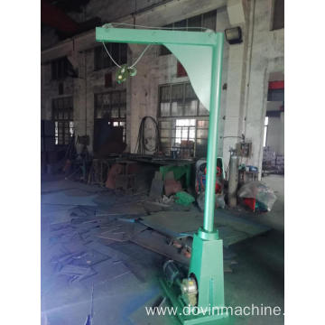 Wire Discharging Machine Auxiliary
