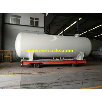 50 M3 Large Propane Domestic Vessels