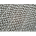 Adult Knitting Bubble Blanket