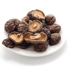 Authentic Nutrition Dried Shiitake Mushroom