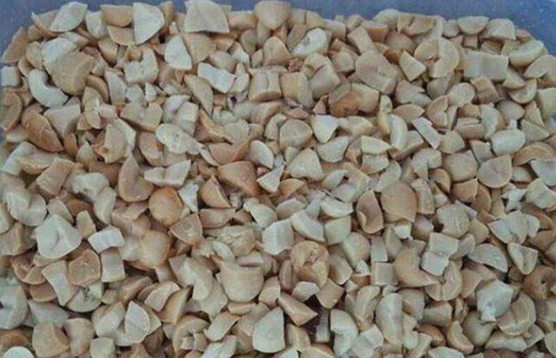 Factory price double Roller crusher for making beer, Corn crusher Sorghum crusher Wheat crushing Malt Break machine