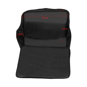 Padded Case Gig Bag with Double Shoulder Strap for 40-120 Bass Accordion