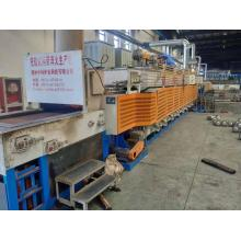 Quenching furnace/mesh belt furnace/roller type furnace