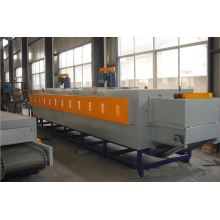 RCH Mesh belt hot air circulation furnace