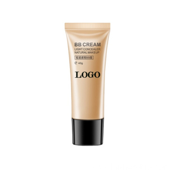 Sunscreen Moisturizing Whitening skin BB Cream