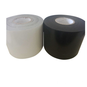 0.64mm thickness polyethylene inner wrapping tape