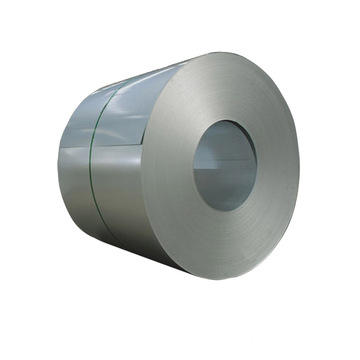 Cold rolled steel SPCC steel coil steel sheet