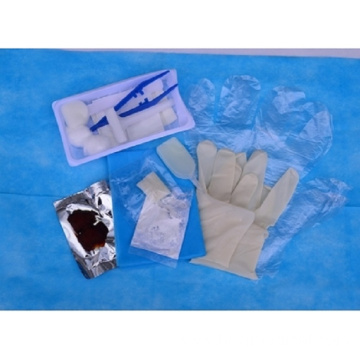 Disposable Preoperative Use Kit