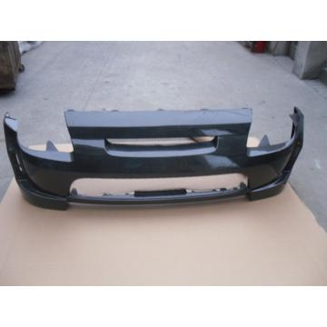 Toyota Carbon Fiber Back Bar wide enlargement