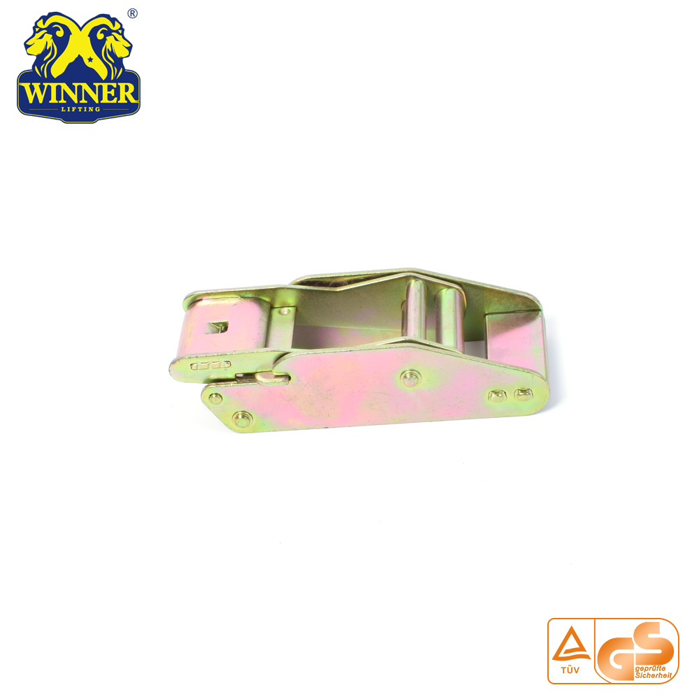 3000KG High Quality Heavy Duty Stell Overcenter Buckle