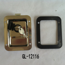Replacement Key for Truck Tool Box