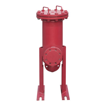 Hydraulic Inline Welded Version Filter 6500