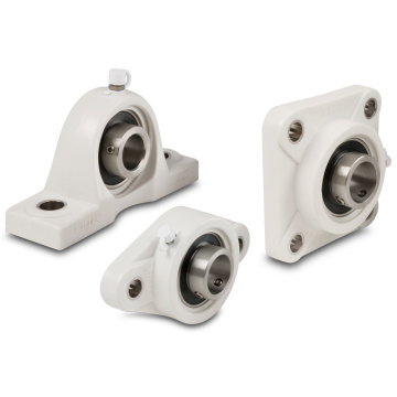 Thermoplastic Housing With Stainless Unit TP-SUCPA200 Series
