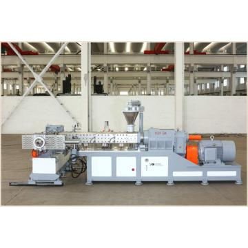 PE with Carbon Masterbatch Compounding Pelletizing Line