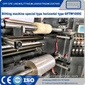 Slitter Rewinder Machinery in SUNNY MACHINERY gemacht