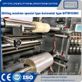 Slitter Rewinder Machinery made in SUNNY MACHINERY