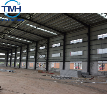 Best Steel Plant Structure Steelworks For Workshop