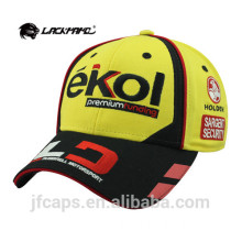 Fashion Embroidery Cotton Sport Golf Baseball Cap