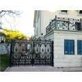 Custom Wrought Iron Gates