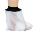 Reusable Waterproof Ankle Foot Cast Cover for Shower