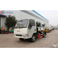 Brand New JAC 3cbm hook loader garbage truck