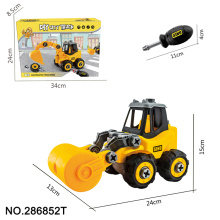 High Quality Truck Toy Ideal Gift for Boys