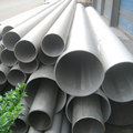 stainless steel 202 grade 40mm fence pipe
