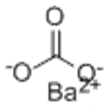 Barium carbonate CAS 513-77-9