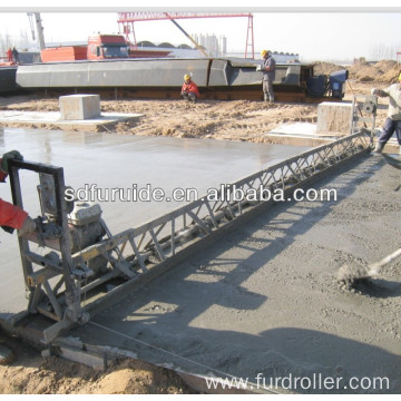 Gasoline Truss Screed Concrete Leveling Machine with Honda engine (FZP-130)