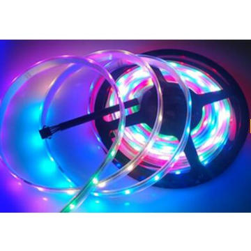 High Lumen 5M SMD 5050 Waterproof RGB Led Light Strip