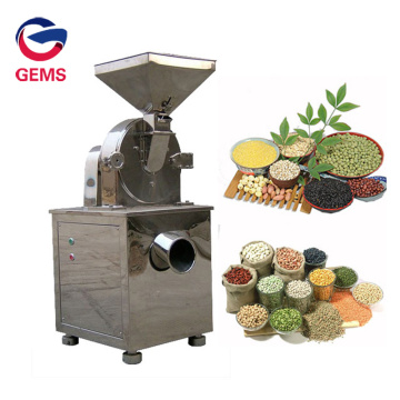 Dried Fruit Cacao Sesame Seed Powder Making Machine