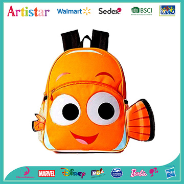 DISNEY NEMO modelling backpack