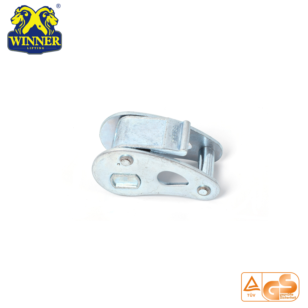 "1"" Heavy Duty Cam Buckle With 2500LBS"