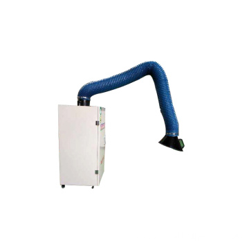 portable dust control systems fume extraction unit price