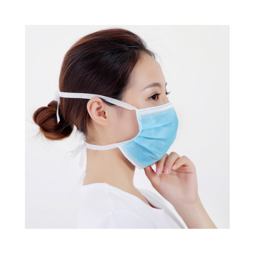 Medical Non-sterilized Mask EN 14683:2019 Barrier Level