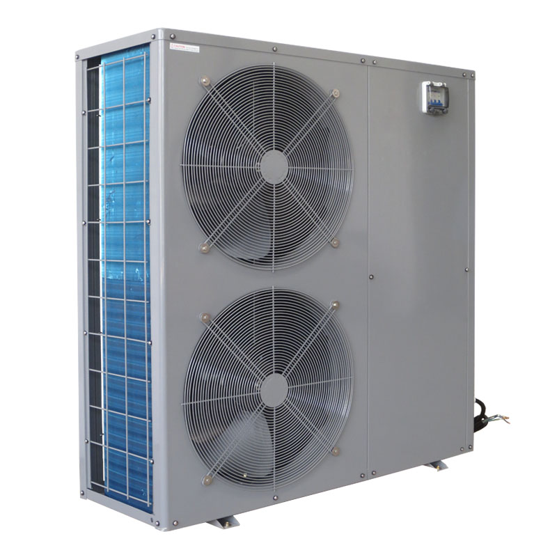 85c Air Source Heat Pump
